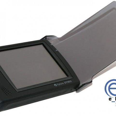 PDA DT-350 Hardware