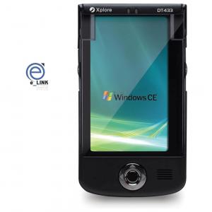 DT-433 PDA Hardware