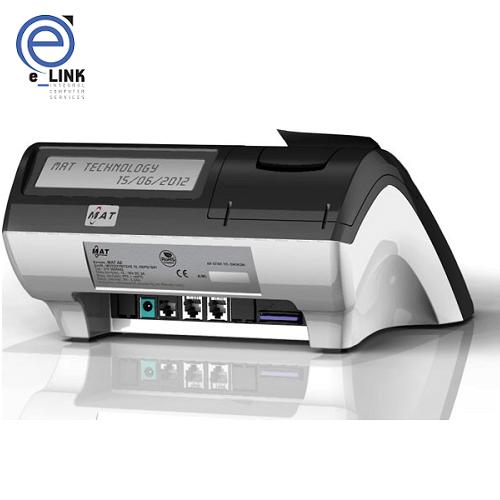 Ταμειακή Μηχανή RBS Elio Web Interfaces