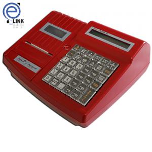 Ταμειακή Μηχανή RBS Mercato Net Red
