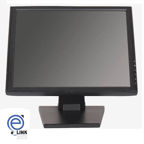 Touch Screen Flytek 15 Front Angled