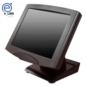 Touch Screen TM-2000 Front Black