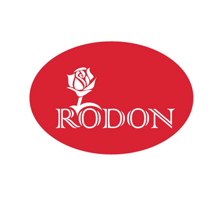 Rodon Logo for custom product page only