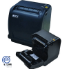 Printer SLK-TS400 Open Cover